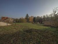 zahrada - Prodej domu v osobním vlastnictví 214 m², Svojšice