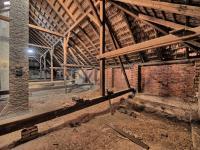 půda - Prodej domu v osobním vlastnictví 214 m², Svojšice