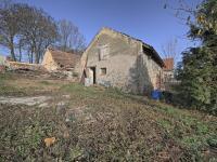 vedlejší stavení - Prodej domu v osobním vlastnictví 214 m², Svojšice