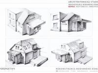 Prodej domu v osobním vlastnictví 90 m², Velký Osek
