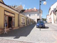 Pronájem obchodních prostor 45 m², Kutná Hora