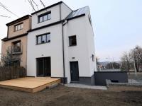 Pronájem domu v osobním vlastnictví 180 m², Praha 4 - Záběhlice