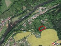 Prodej pozemku 2487 m², Český Šternberk