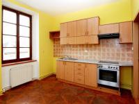Pronájem bytu 2+1 v osobním vlastnictví 70 m², Kutná Hora