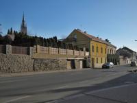 Pronájem 1+1 Čáslav, venkovní pohled (Pronájem bytu 1+1 v osobním vlastnictví 43 m², Čáslav)