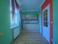 Pronájem 1+1 Čáslav, kuchyň (Pronájem bytu 1+1 v osobním vlastnictví 43 m², Čáslav)