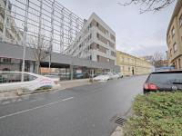 Obchodní prostory 201 m2 (Pronájem obchodních prostor 201 m², Kolín)