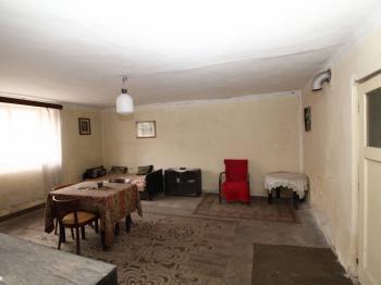 obývací pokoj 30 m2 - Prodej domu v osobním vlastnictví 100 m², Ronov nad Doubravou