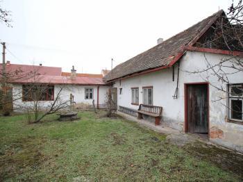pohled ze zahrady - Prodej domu v osobním vlastnictví 100 m², Ronov nad Doubravou