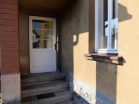hlavní vstup do domu - Prodej domu v osobním vlastnictví 90 m², Starý Kolín