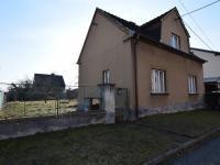 pohled z ulice - Prodej domu v osobním vlastnictví 90 m², Starý Kolín