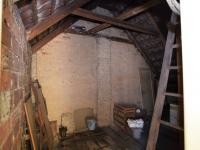 půda - možnost dalšího pokoje - Prodej domu v osobním vlastnictví 90 m², Starý Kolín