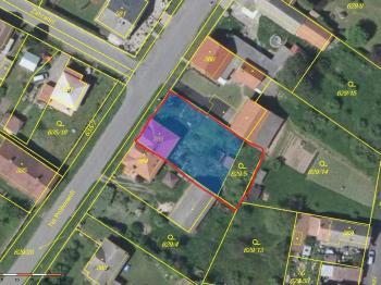 Prodej domu v osobním vlastnictví 90 m², Zásmuky