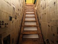 shody do podkroví - Prodej domu v osobním vlastnictví 155 m², Červené Janovice