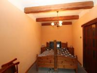 pokoj 1 v přízemí - Prodej domu v osobním vlastnictví 155 m², Červené Janovice