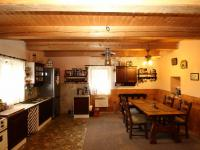 obytný prostor v přízemí - Prodej domu v osobním vlastnictví 155 m², Červené Janovice