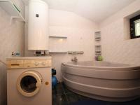 koupelna - Prodej domu v osobním vlastnictví 155 m², Červené Janovice
