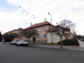 Pronájem bytu 2+1 v osobním vlastnictví 55 m², Pardubice