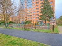 Prodej bytu 1+1 v osobním vlastnictví 37 m², Kolín