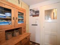 vstup do koupelny - Prodej bytu 2+kk v družstevním vlastnictví 55 m², Praha 9 - Vysočany