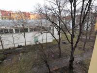tichý vnitroblok - Prodej bytu 2+kk v družstevním vlastnictví 55 m², Praha 9 - Vysočany
