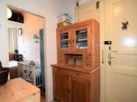 vstup do bytu - Prodej bytu 2+kk v družstevním vlastnictví 55 m², Praha 9 - Vysočany