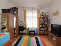 pokoj, 21 m2 - Prodej bytu 2+kk v družstevním vlastnictví 55 m², Praha 9 - Vysočany