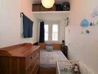 komora/ložnice, 7 m2 - Prodej bytu 2+kk v družstevním vlastnictví 55 m², Praha 9 - Vysočany