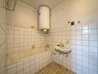 Koupelna - Prodej domu v osobním vlastnictví 125 m², Křečhoř