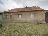 Pohled na dům z ulice - Prodej domu v osobním vlastnictví 125 m², Křečhoř