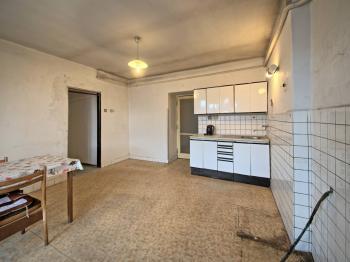 Kuchyně - Prodej domu v osobním vlastnictví 125 m², Křečhoř