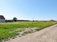 Prodej pozemku, 850 m2, Ohaře