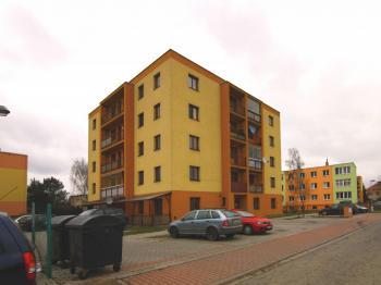 Prodej bytu 2+1 v osobním vlastnictví 55 m², Plaňany