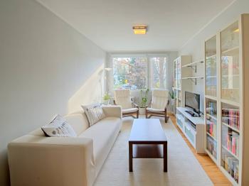 Prodej bytu 3+kk v osobním vlastnictví 70 m², Velký Osek