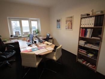 Pronájem kancelářských prostor 30 m², Kolín