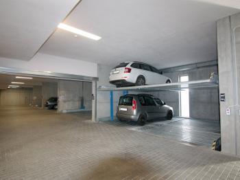 Pronájem garážového stání 14 m², Kolín