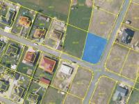 Prodej pozemku 1012 m², Kožlí