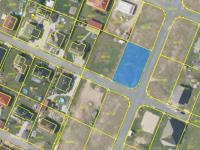 Prodej pozemku 952 m², Kožlí