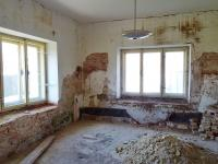 Vnitřek obytné části - Prodej domu v osobním vlastnictví 698 m², Miskovice