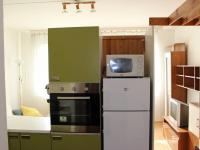 Kuchyňský kout - Prodej bytu 2+kk v osobním vlastnictví 47 m², Praha 3 - Žižkov