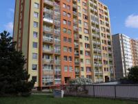 Západní vstup bezbarierový - Prodej bytu 2+kk v osobním vlastnictví 47 m², Praha 3 - Žižkov