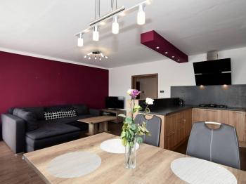 Prodej bytu 3+kk v osobním vlastnictví 81 m², Praha 4 - Modřany