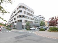 Bytový dům Street Kolín - Pronájem garážového stání 14 m², Kolín