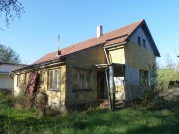 Prodej domu v osobním vlastnictví 50 m², Doubravčice