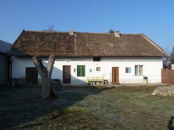 Prodej domu v osobním vlastnictví 45 m², Týnec nad Labem