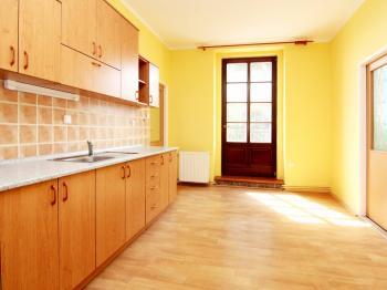 Pronájem bytu 3+kk v osobním vlastnictví 64 m², Uhlířské Janovice