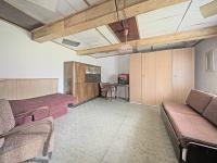 Prodej domu v osobním vlastnictví 53 m², Býchory