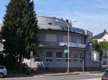 Prodej komerčního objektu 642 m², Kolín