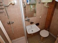 koupelna - Prodej domu v osobním vlastnictví 105 m², Louňovice