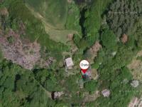 Pohled na lokalitu, zdroj mapy.cz - Prodej chaty / chalupy 65 m², Miskovice